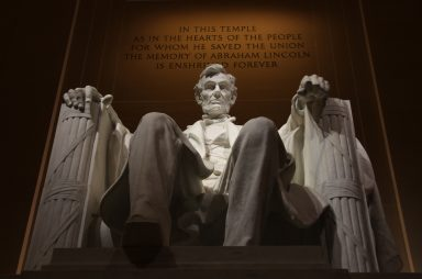 Presidential History in America